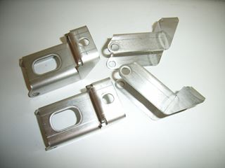 Lifting Brackets
