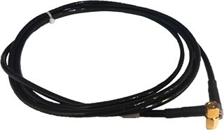 Cable Assy, SMA 90 - SMA (M), 84 IN