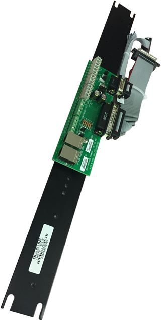 Assembly, Terminal Mounting Strip