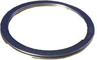 Snap Ring, External, 1.188 Shaft, (8 Pcs.)