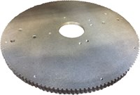 Timing Pulley, 140 Tooth