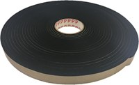 "Gasket, Foam 1"" wide x 1/4"" thick x 600"" long"