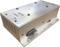 POWER SUPPLY  ASSY, 300W / 48V, CABLE RETAINER