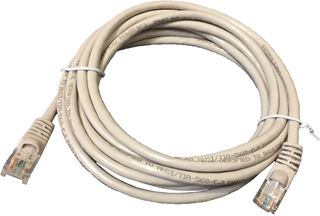 Cable Assy, Cat5 Jumper, 10FT.