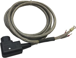 Cable Assy, AC Power, 72 IN