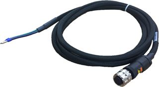 CABLE ASSY, 9711 PED AC PWR TO H-BRIDGE SPLITTERS