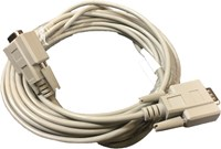 Cable Assy, RS232, 9-WIRE, STRAIGHT, 10 FT.
