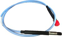 Cable Assy, Lab-Flex 290, SMA(M) - N(F), 65 IN