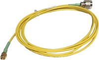 CABLE ASSY, SRC316T, SMA (M)-N(M), 120 IN. GRN