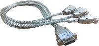 HARNESS ASSY, INTERFACE, 400 MHZ MUX