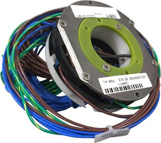 Power Ring Assy, 20 AMP (22 In Harness)