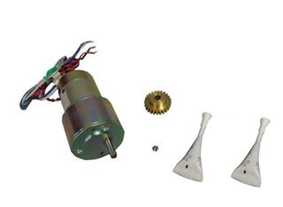Ku-Net Motor/Encoder Assembly,Replacement Kit