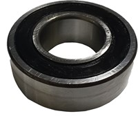 Bearing, DBL Row, Self Aligning 30MM ID, 62MM OD