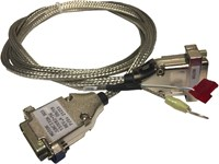 HARNESS, EL/CL MOTOR INTERFACE, 56 IN
