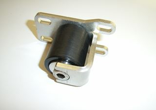 Azimuth Belt Tensioner Assembly